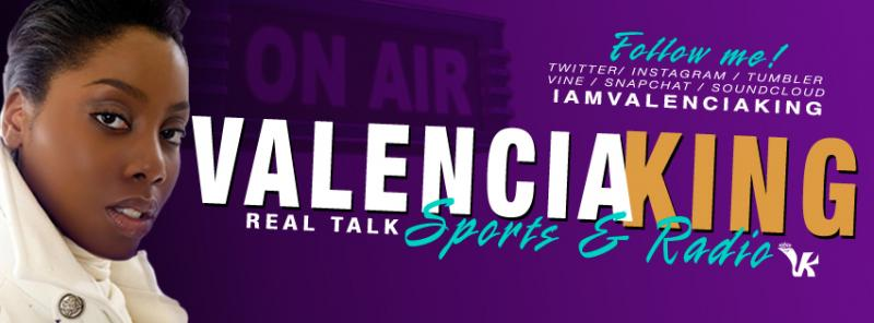 Valencia King, Talk Show Host / Motivational Speaker